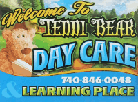 Teddi Bear Care Childcare